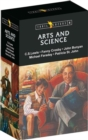 Trailblazer Arts & Science Box Set 6 - Book