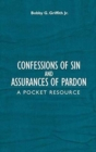 Confessions of Sin And Assurances of Pardon : A Pocket Resource - Book