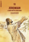 Jeremiah : A Man With a Message - Book