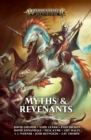 Myths & Revenants - Book