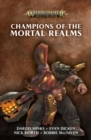 Champions of the Mortal Realms - Book