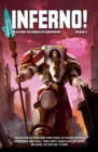 Inferno! Volume 4 - Book