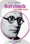Botvinnik: Move by Move - Book
