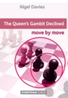 Queen's Gambit Declined : Move by Move - Book