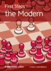First Steps : The Modern Defence - Book