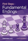 First Steps: Fundamental Endings - Book