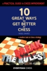 A Practical Guide to Chess Improvement - Book