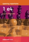 Opening Repertoire: 1e4 - Book