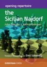 Opening Repertoire: The Sicilian Najdorf - Book