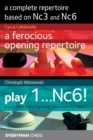 A Complete Guide to Playing 3 Nc3 against the French Defence - Book