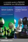 A Complete Guide to Benoni Systems and Structures - Book