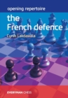 Opening Repertoire: The French Defence - Book