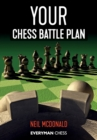 Your Chess Battle Plan - Book
