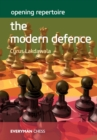 Opening Repertoire: The Modern Defence - Book