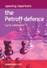 Opening Repertoire: The Petroff Defence - Book