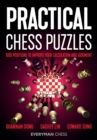 Practical Chess Puzzles : 600 Positions to Improve Your Calculation and Judgment - Book