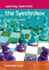 Opening Repertoire: The Sveshnikov - Book