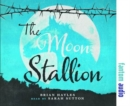 The Moon Stallion - Book