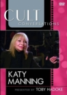 Cult Conversations: Katy Manning - Book