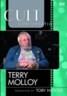 Cult Conversations: Terry Molloy - Book