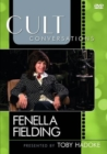 Cult Conversations: Fenella Fielding - Book