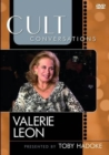 Cult Conversations: Valerie Leon - Book