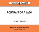 Portrait of a Lady - Book