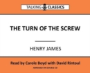 Turn of the Screw - Book