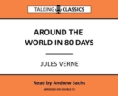 Around the World in 80 Days - Book