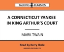 A Connecticut Yankee in King Arthur's Court - Book