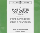The Jane Austen Collection : Pride and Prejudice & Sense and Sensibility - Book