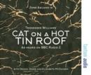 Cat on a Hot Tin Roof - Book
