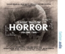 Classic Tales of Horror : Volume 2 - Book