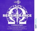 Remembrance : The Unofficial Commentary for the Remembrance of the Daleks - Book