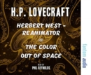 Herbert West - Reanimator & The Colour Out of Space - Book