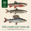 The Compleat Angler - Book