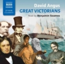 Great Victorians - Book