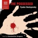 The Possessed - Book