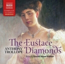 The Eustace Diamonds - Book
