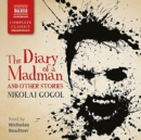 The Diary of a Madman : and Other Stories - Book