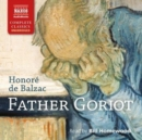 Father Goriot - Book