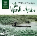The Marsh Arabs - Book