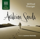 Arabian Sands - Book