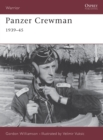 Panzer Crewman 1939 45 - eBook