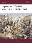 Japanese Warrior Monks AD 949 1603 - eBook