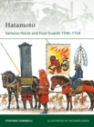 Hatamoto : Samurai Horse and Foot Guards 1540 1724 - eBook