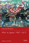 War in Japan 1467 1615 - eBook