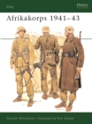 Afrikakorps 1941 43 - eBook
