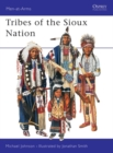 Tribes of the Sioux Nation - eBook