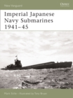 Imperial Japanese Navy Submarines 1941 45 - eBook